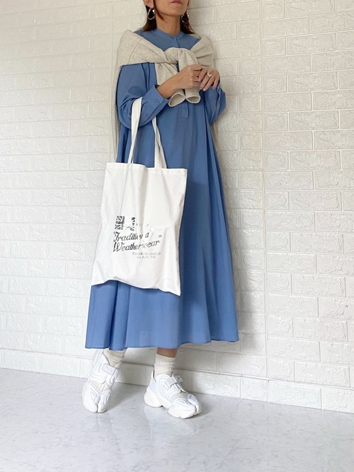 [Traditional Weatherwear] TOTE BAG