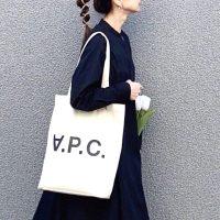 白バッグを使った春コーデ《2021》合わせ方で着こなしに幅を出す万能アイテム!