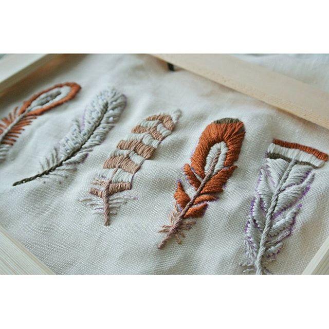 準備をして始めるインドアな趣味「刺繍」