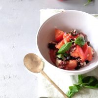 トマトを大量消費できる作り置き特集。保存しても美味しく食べられるおすすめレシピ