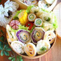 《サンドイッチ》お弁当の詰め方のコツって?崩れずに彩りよく見せる方法をご紹介