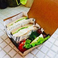 おすすめのサンドイッチケース16選。開ける前からワクワクするおしゃれデザインって?