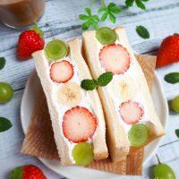 生クリームを使ったデザートレシピ集。簡単なのに美味しい贅沢スイーツの作り方