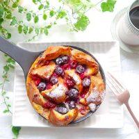 食パンで作る簡単おやつレシピ。隙間時間で作れる手軽なアレンジメニューって?