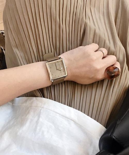 [SYOUTIKUBAI] No Monday ノーマンデー 腕時計 NM-2