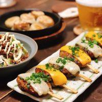日本酒に合う人気料理特集。お酒がすすむ相性の良いおすすめメニューをご紹介