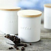 人気コーヒーキャニスター16選。おしゃれに置けて保存もできるおすすめ商品まとめ