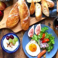 おうち時間を楽しむ《手作りパン》特集!美味しそうなレシピアイデア