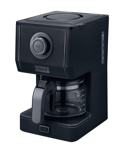 [Toffyマルシェ] 【Toffy/トフィー】 アロマドリップコーヒーメーカー