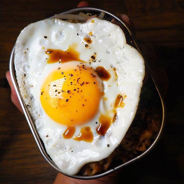 レンジで卵料理7
