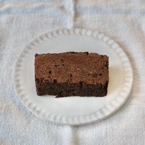 生チョコのようなチョコレートケーキ