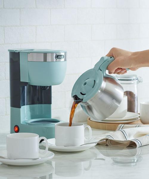 5カップアロマコーヒーメーカー