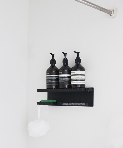 [JOURNAL STANDARD] 【TOWER×JSF】JSF MAGNET MULTI BATHROOM RACK マグネットバスルームラック