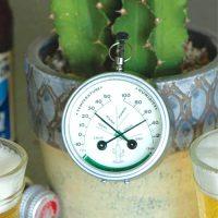 インテリアに合うおしゃれな湿度計16選。デジタルからアナログタイプまでご紹介