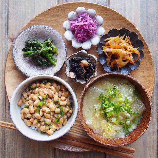 納豆に欠かせないトッピング!ねぎ納豆レシピ