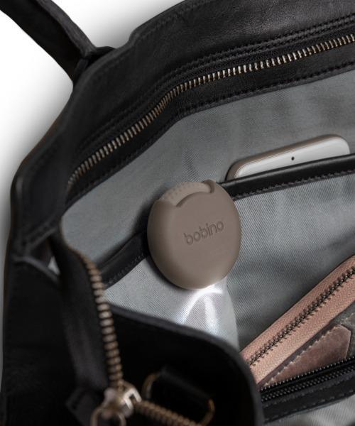 バッグの中の探し物を楽にするアイテム