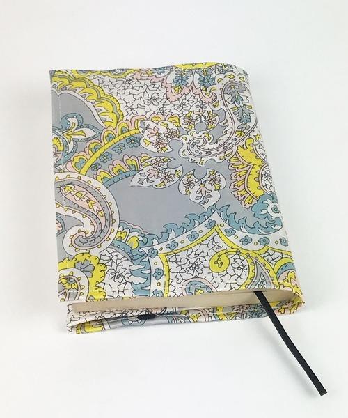 [ALTROSE] 日本製 ブックカバー 文庫本(A6)サイズ