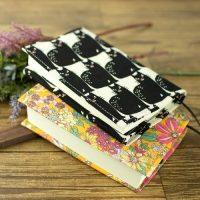 おしゃれで使いやすいブックカバー15選。本を読む大人女性におすすめの商品