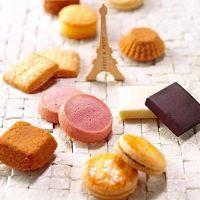 美味しいクッキーの詰め合わせ特集。手土産にも喜ばれるおしゃれなデザインの人気商品