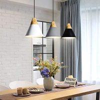 北欧風のペンダントライト16選。部屋の雰囲気をおしゃれにする照明のデザインって?