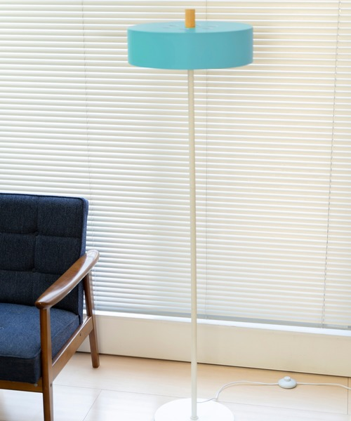 [BRID] ブリッド オリカ フロアランプ 照明 / BRID Olika FLOOR LAMP (電球付属あり)