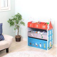 おすすめのおしゃれな絵本棚16選。リビングや子供部屋のインテリアにもピッタリ