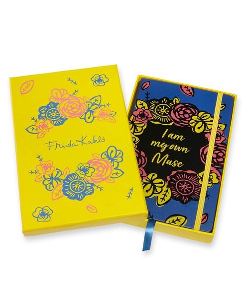 [MOLESKINE] モレスキン フリーダ・カーロ限定版ノートブック コレクターズエディション ハードカバー ラージサイズ 無地