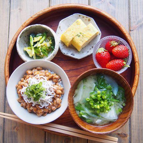 魚介の旨みをトッピング♡しらす納豆レシピ