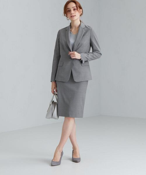 [green label relaxing] 【WORK TRIP OUTFITS】◆WTO D TW ジャケット
