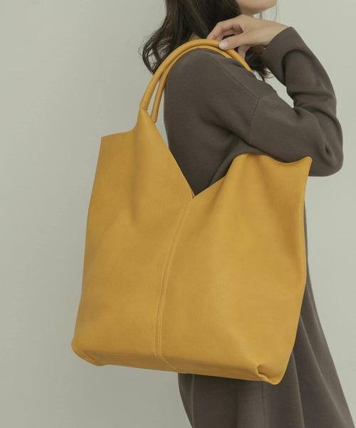 通勤ファッションの差し色にしたいバッグ