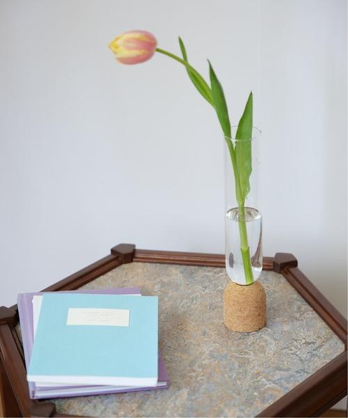[JOURNAL STANDARD] 【CLY/クレイ】CORK FLOWER VASE L フラワーベース 花瓶