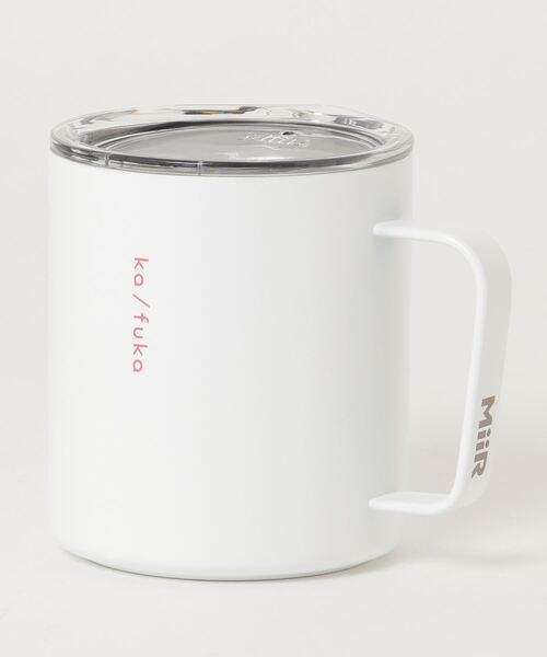 fridge setagaya 出張所] 【MIIR】ミアー 12oz VI Camp Cup KAFUKA