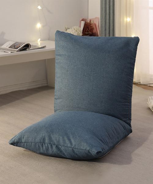 [aimoha] ふっくら座椅子