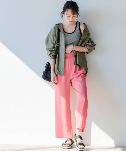 ◆SC ワイド パンツ