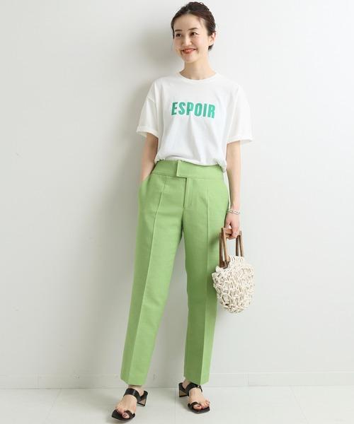ESPOIR Tシャツ◆