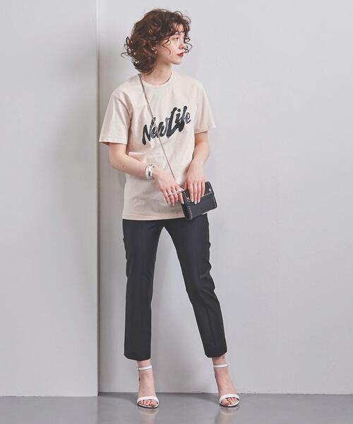 <MIXTA(ミクスタ)>NEW LIFE Tシャツ