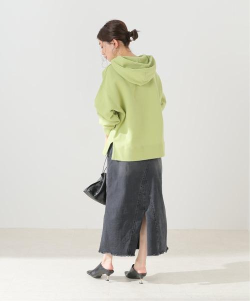 Natural Friendly デニムスカート