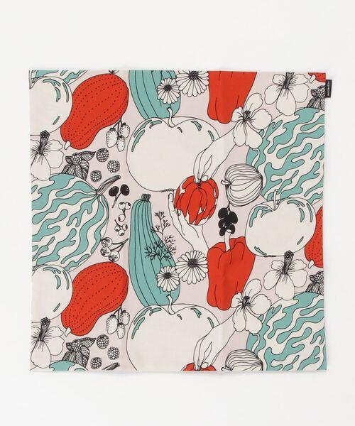 [marimekko] VIHANNESMAA / CUSHION COVER 50cm