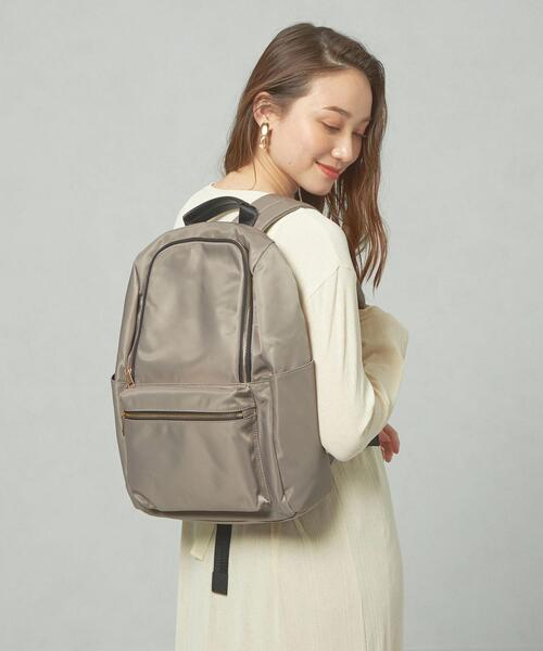 [green label relaxing] <cooco>●9ポケット バックパック