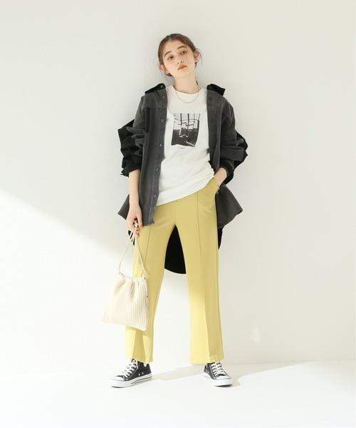 [JOURNAL STANDARD] 【REMAIN STUDIO/リメインスタジオ】 デニムジャケット