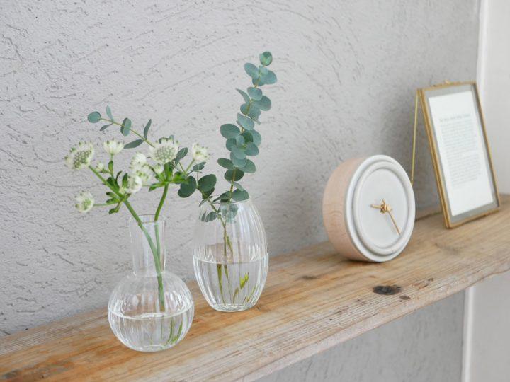 小さな花瓶5