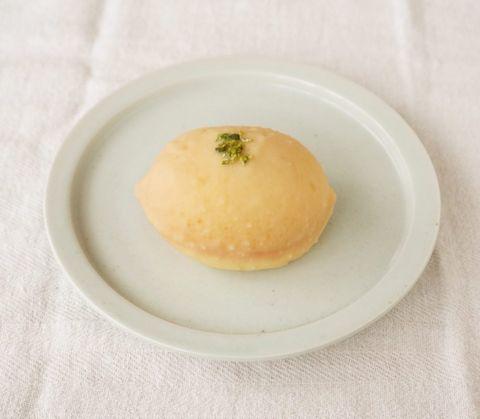 簡単レモンケーキ