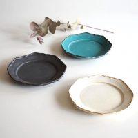 お客さん用にも◎おしゃれなケーキ皿16選。北欧・和風など素敵なデザインをご紹介