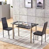 収納付きダイニングテーブルのおすすめ15選。便利でおしゃれなインテリアに