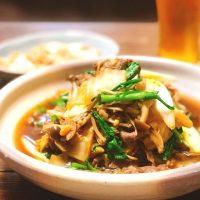 和食が食べたい時は煮込み料理で決まり。定番から季節物まで簡単レシピをご紹介