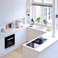 「キッチン」を家の中で1番好きな場所にしよう。素敵なキッチンインテリア特集