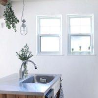 春までに気になる水周りをスッキリ!キッチン&洗面所の整理整頓術をご紹介