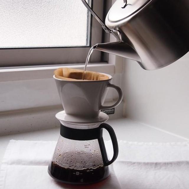 40代から始める趣味「コーヒー」