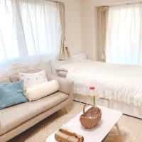 【ニトリ】の家具やベッドリネンが素敵!おすすめしたいおしゃれアイテム
