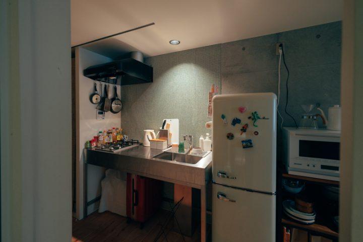 無隔間套房挑選要點:確認房屋設備